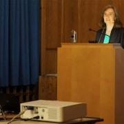 Vortragende bei der Genealogietagung in Marburg