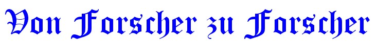 Die genealogische Online-Datenbank GEDBAS besser nutzen