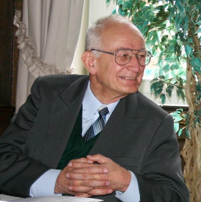 Nachruf auf Christian Weiss  - Siebenbürgische Genealogie