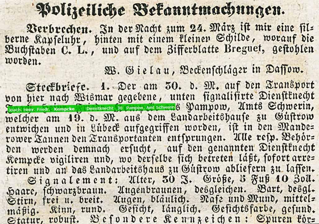 DES-Polizeiblatt-1840