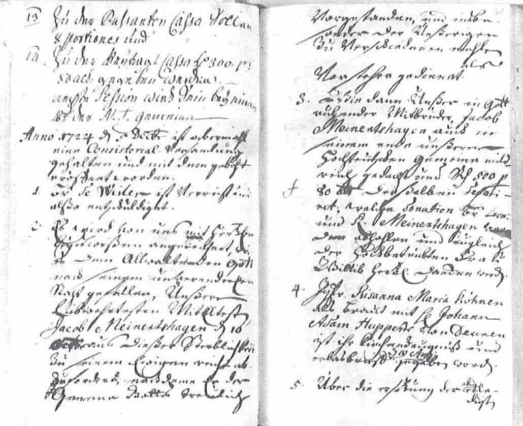 Inventare aus rheinischen Archiven digital