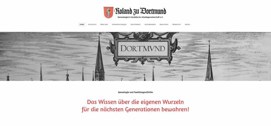 Dortmunder Ahnenforscher erhalten Erinnerungen an Verstorbene