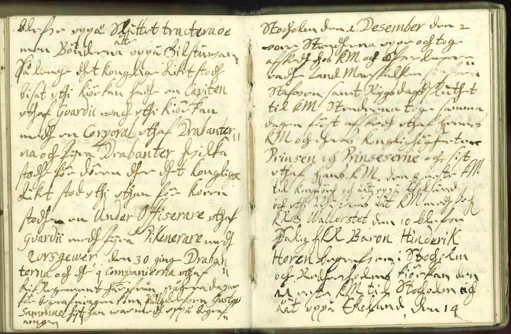 Alte Handschriften mit Transkribus automatisch erkennen!
