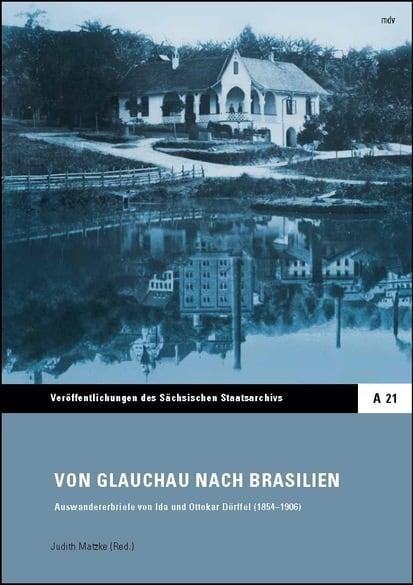 Auswanderung aus Sachsen / Genealogentag 2019 Gotha