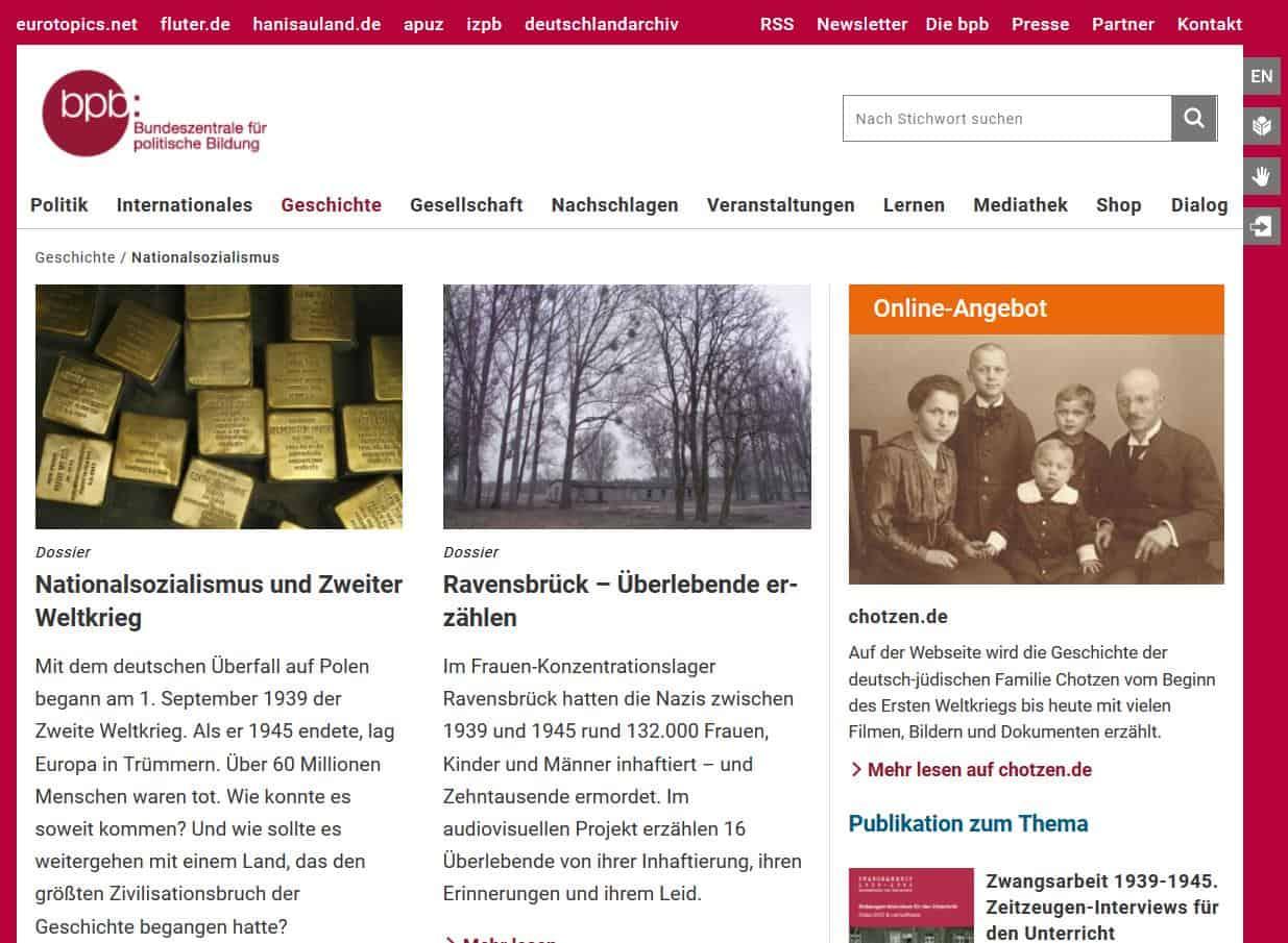 Historische Fakten und Holocaust-Leugner