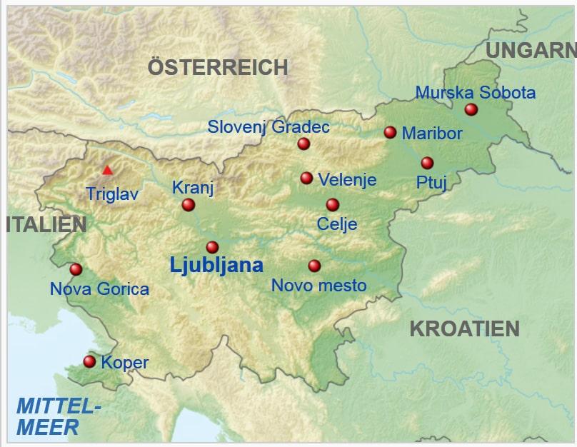 Digitalisierte Kirchenbücher aus Slowenien bald online?