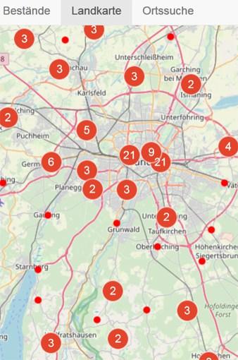 Kirchenbücher der Erzdiözese München und Freising seit Jahreswechsel auch bei Matricula