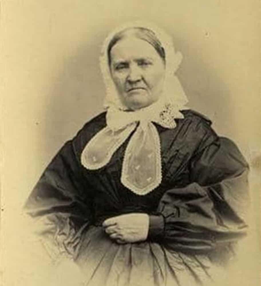 Zum Internationalen Frauentag: Ulrika Kullgren (1797-1873). Unternehmerin, Genealogin, Philantropin