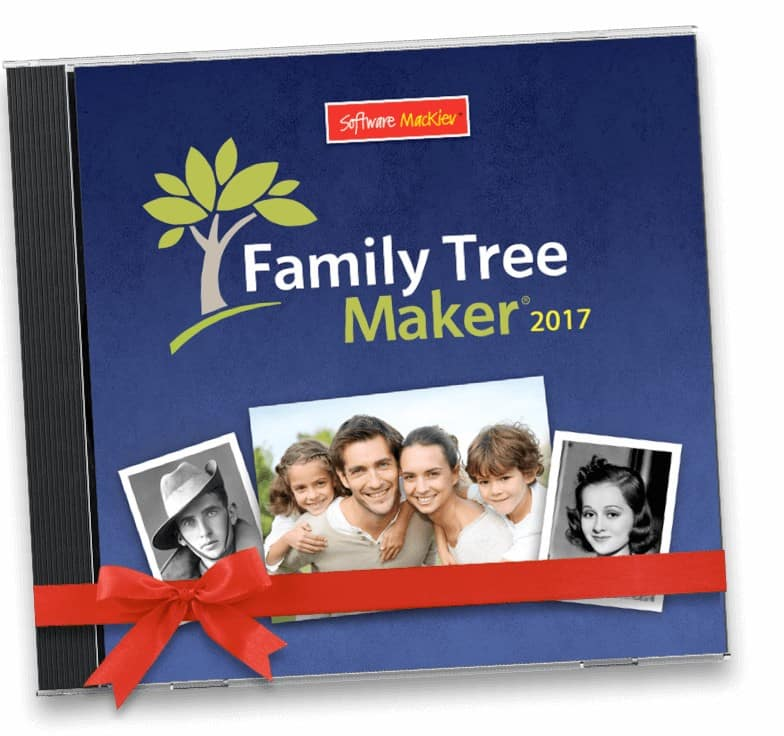 Family Tree Maker 2017-deutsch