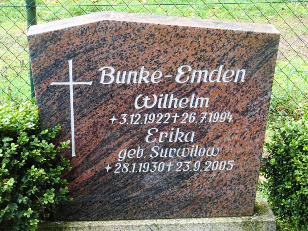 """Der Namenszusatz """"-Emden"""" und seine Entstehungsgeschichte"""