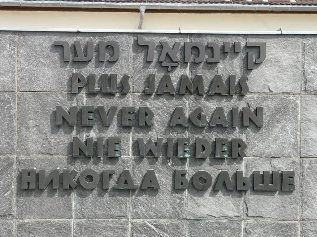 Der 8. Mai: Gedenken an 75 Jahre Kriegsende