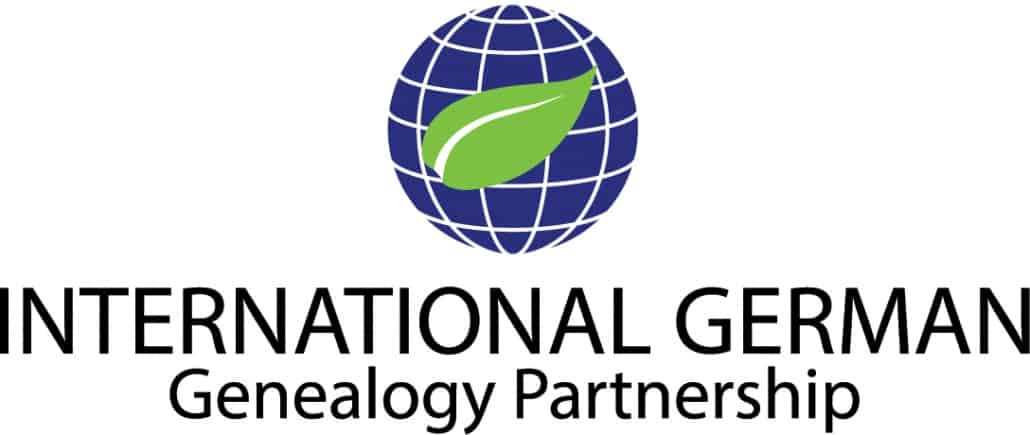 International German Genealogy Conference 2021 abgesagt