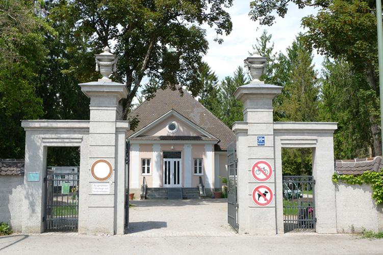 Waldfriedhof München-Obermenzing auf grabsteine.genealogy.net
