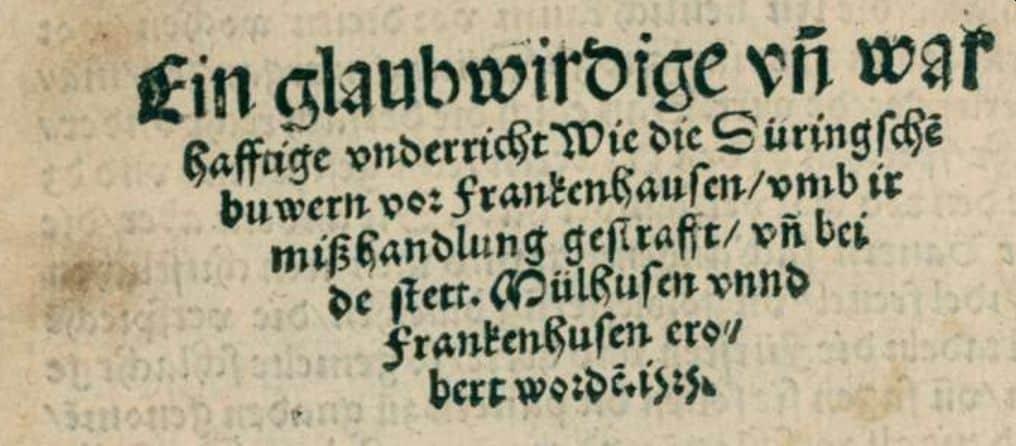 Verzeichnis der Drucke des 16. Jahrhunderts im deutschen Sprachraum (VD 16)