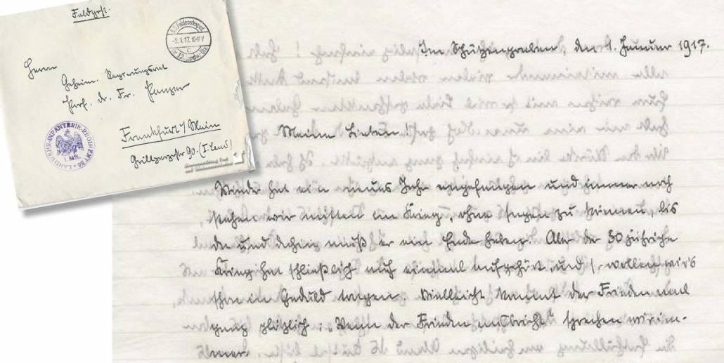 Feldpost-Archiv