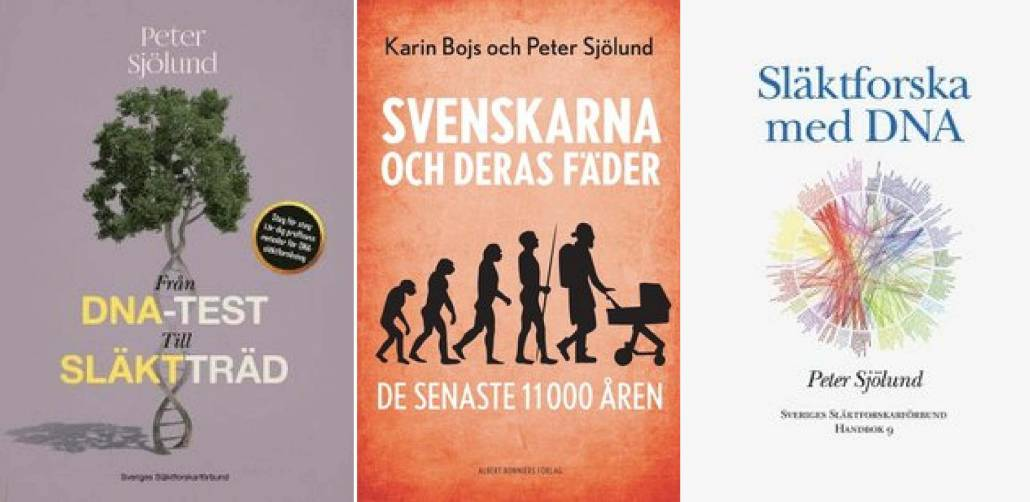 DNA-Genealoge Peter Sjölund löst ungeklärten Doppelmordfall