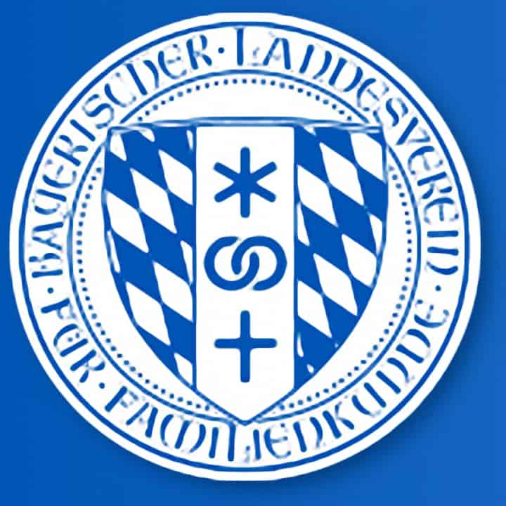 Der Bayerische Landesverein für Familienkunde jetzt auch auf Youtube