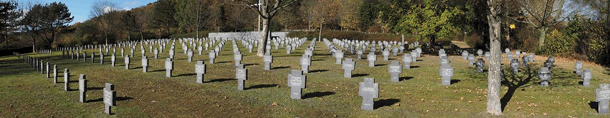 Österreichischer Soldatenfriedhof in der Grabsteindatenbank