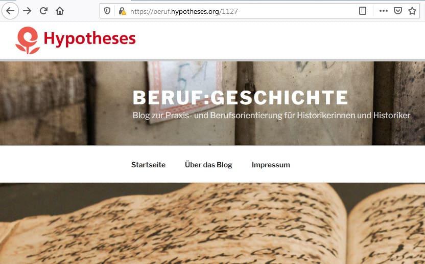 Kirchenbücher als Quellen für die Forschung