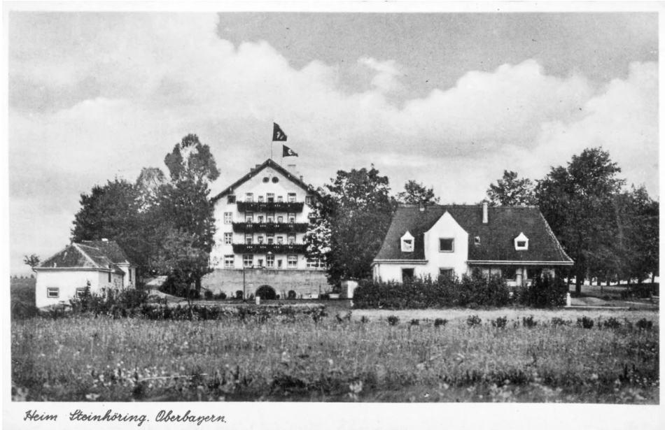 Kriegskinder von deutschen Soldaten in den Niederlanden