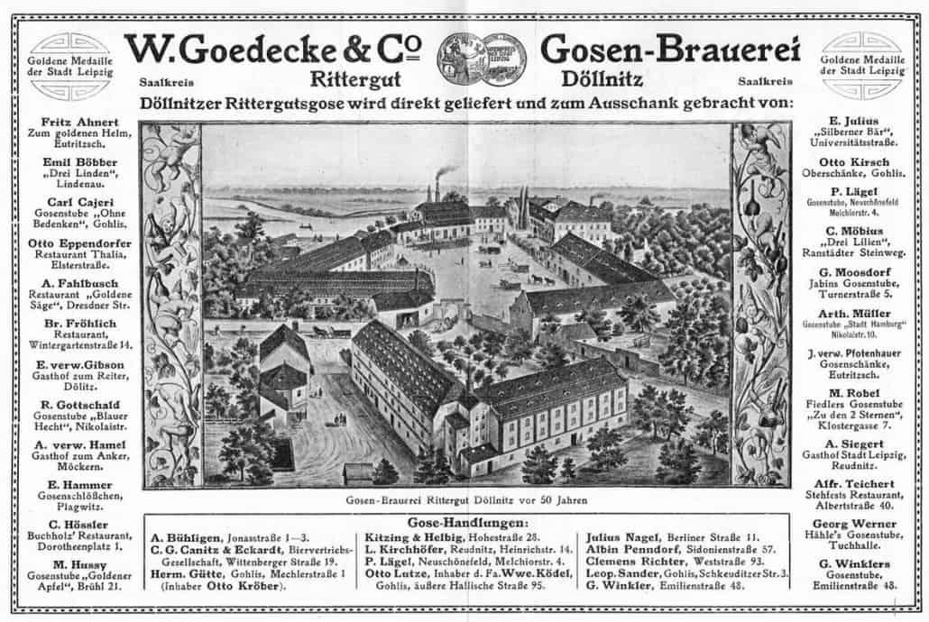 Topothek Leipzig: Mit Briefköpfen die Stadt illustrieren