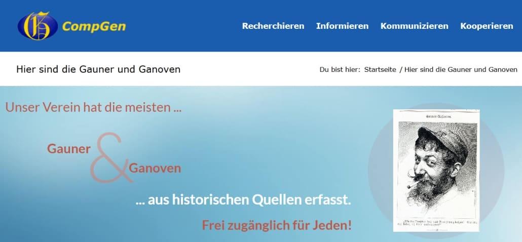 Verbrecher- und Suchlisten: Polizeiblätter aus Hannover und Holstein komplett ausgewertet