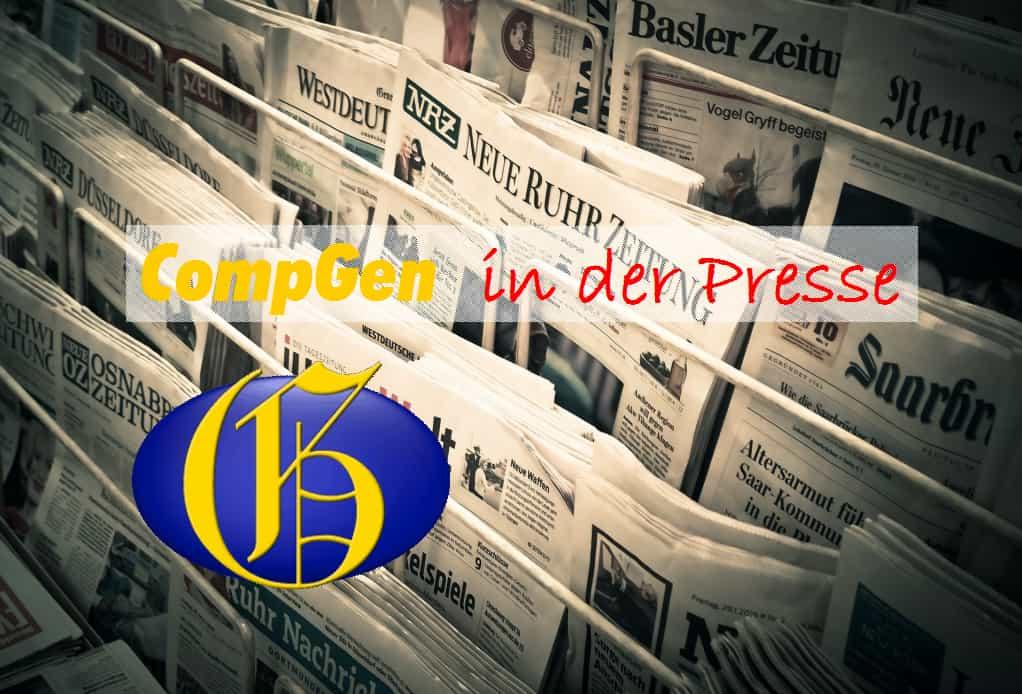 Ahnenforschung in der Presse: Immer beliebter