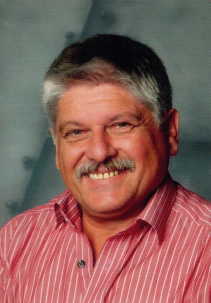 Manfred Wegele