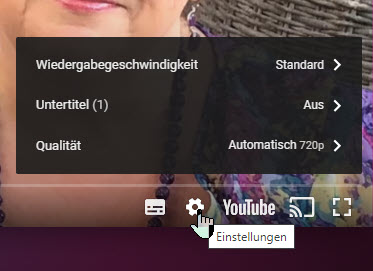 YouTube-Video automatisch übersetzen