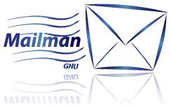 Mailinglisten bei CompGen liefen bisher mit Software Mailmann; nun wird Discourse genutzt