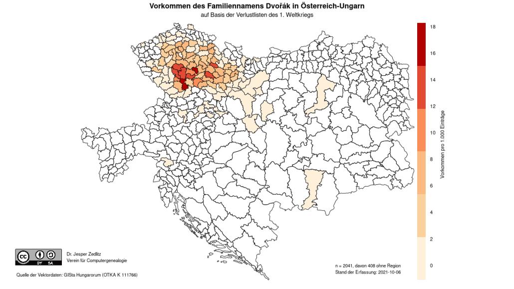 Verlustlisten Österreich-Ungarn auf der Zielgrade